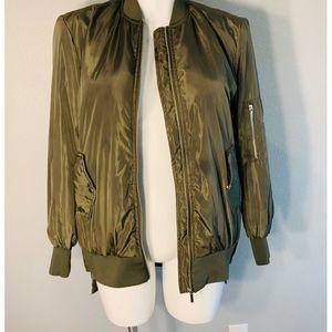 Yoki outerwear collection jacket